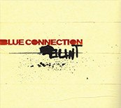 Blue Connection CD - Bunt