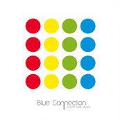 Blue Connection CD - Brand New Dance